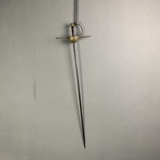 18th Century Child's Sword