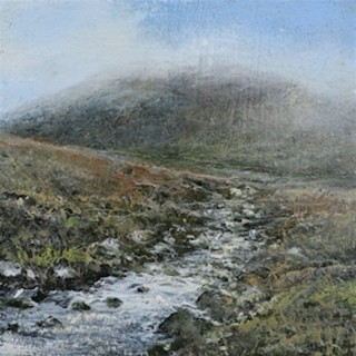 Mountain Stream  II