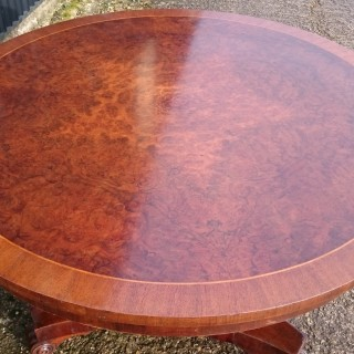 Breakfast Table / Centre Table
