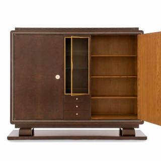 E J Ruhlmann Cabinet
