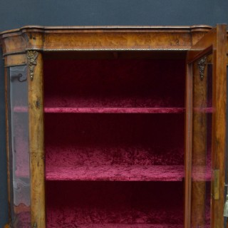 Victorian Credenza of Small Proportions