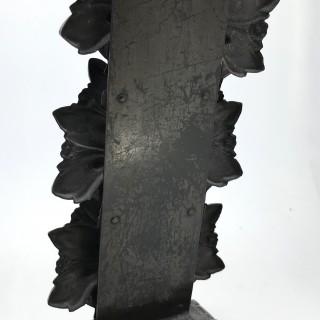 Regency  Bronze Letter Rack