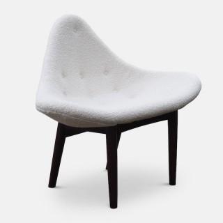 1950s Lounge Chair in the Manner of Finn Juhl
