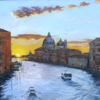 Early Risers Venice