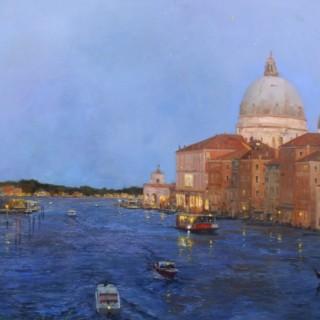 New Moon Venice