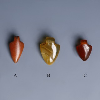 Egyptian Heart Amulets