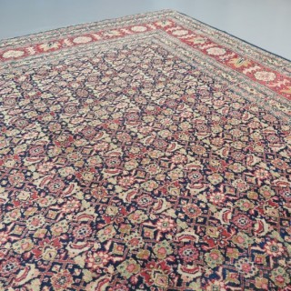 Fine Tabriz carpet