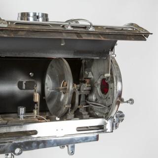 Cinema Projector
