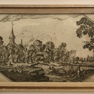 Eighteenth  Century Drawing