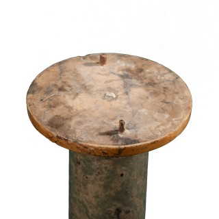 19th Century French Marble Table