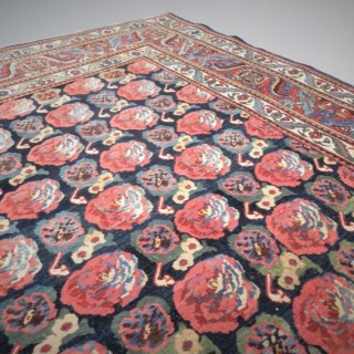 Attractive Bidjar carpet