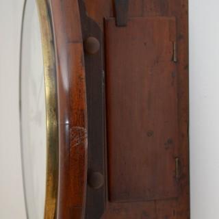 Victorian Mahogany 12