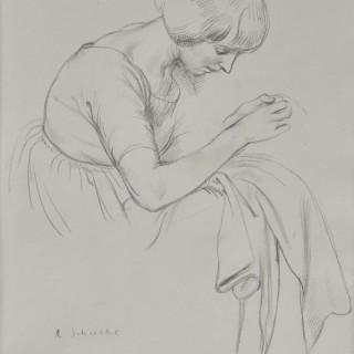 Birdie Sewing