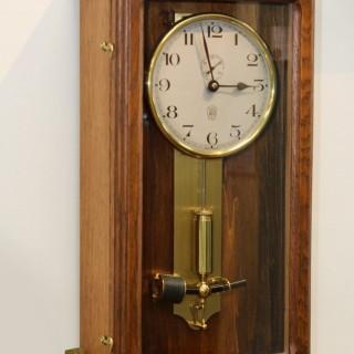 ATO ½ second master clock