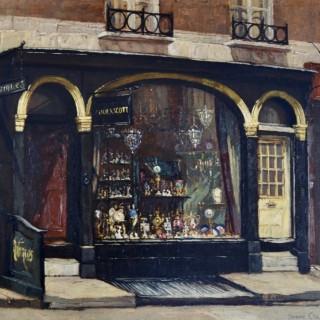 18 Motcombe Street, Knightsbridge