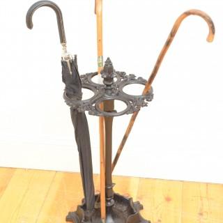 Stylish French Umbrella Stand
