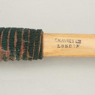 Vintage Ladies Long Bow By F.H Ayres