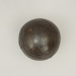 Leather Victorian Cricket Ball