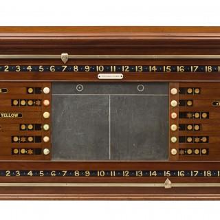 Thurston Combined Billiards, Snooker & Life Pool Scoreboard