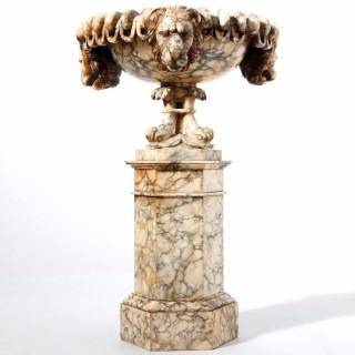 19th Century Italian Grand Tour Urn
