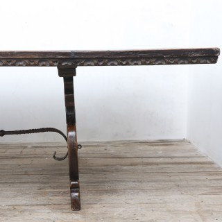 Grand 14ft Spanish Table
