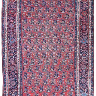 Antique Karabagh Kelleh