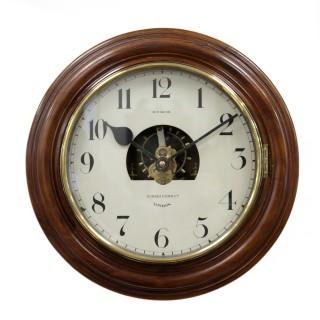 Eureka Wall Clock
