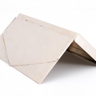Italian Envelope box by Teghini