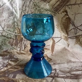 Blue roemer