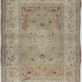 Exceptional fine Senneh rug