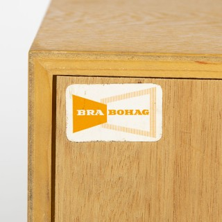 CHEST OF DRAWERS BY BØRGE MOGENSEN