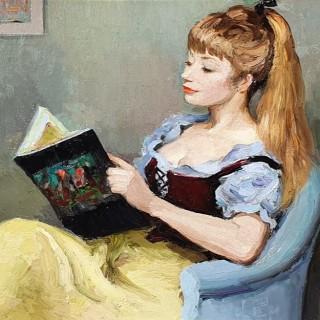 Claudine Reading