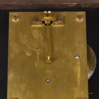 WWII RAF WALL CLOCK