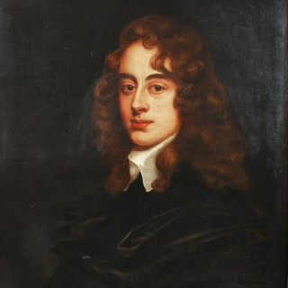 Late 17th Century Portrait of a Gentleman