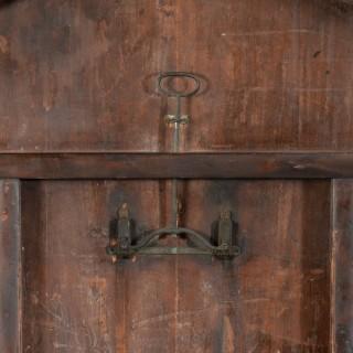 Regency Period Rosewood Circular Table