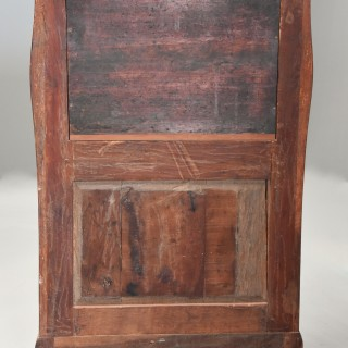 Rare fine quality French 18th century secretaire cabinet attributed to RVLC