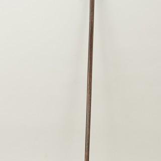Golf Club Walking Stick, Sunday Club