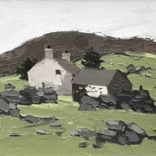 Farm at Deniolen