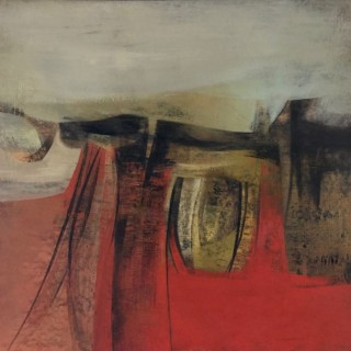 Alexander Mackenzie (1922-2002), In the Landscape