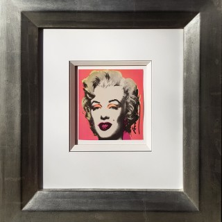 Marilyn Invitation, 1981