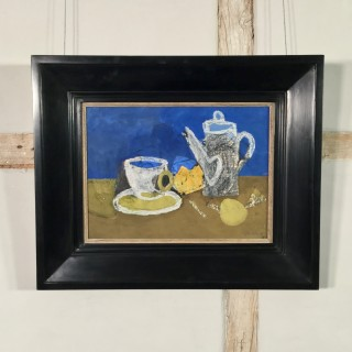 Keith Vaughan (1912-1977), Still life with Coffee Pot