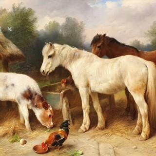 Feeding Companions