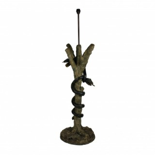 HYDRA FOUNTAIN AT HERCULANEUM FLOOR LAMP