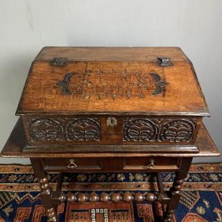 18th Century Bible Box