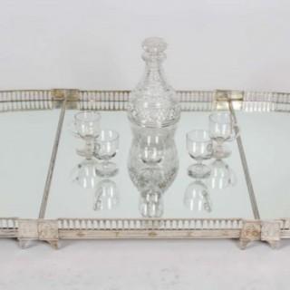 Mid-19th Century Surtout de Table