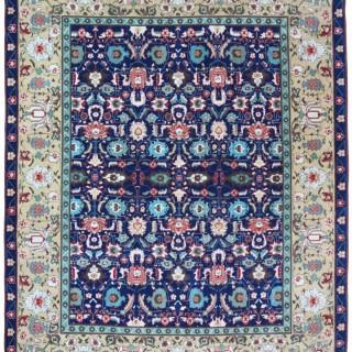 Modern Agra carpet