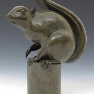 Grey Squirrel, 1989