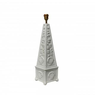 A CASA PUPO SEA SHELL LAMP