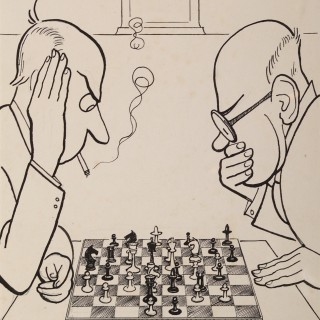 Stalemate?