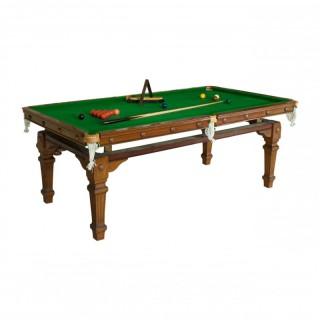 7Ft Riley Snooker Billiard Dining Table